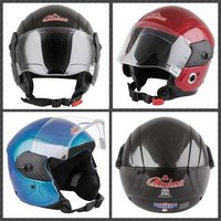 Rbone Duro Open Face Bike Helmet