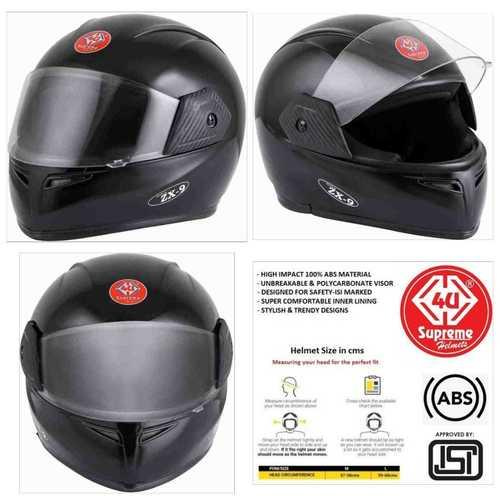 Pro Zx9 Full Face Bike Helmet
