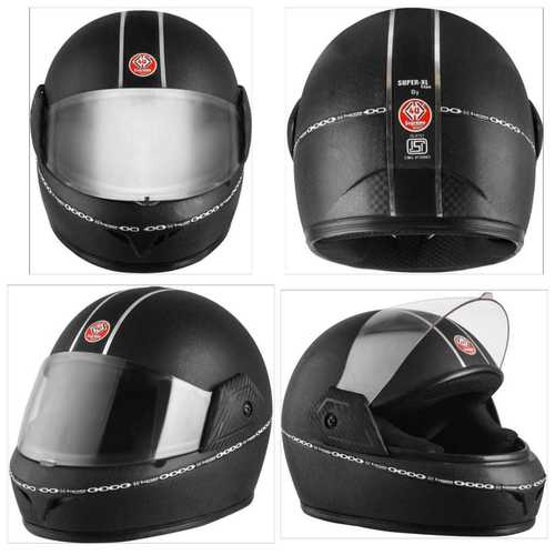 PRO ZX9 Full Face Bike Helmet