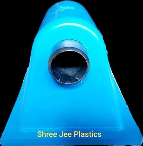 Cavity Connector For Reinforced Soil Walls