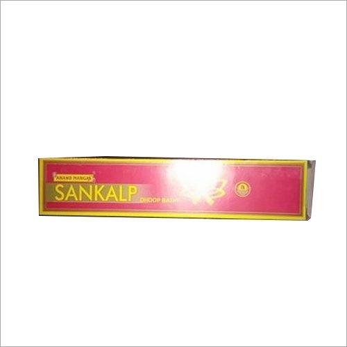 Flora Fragrance Incense Sticks