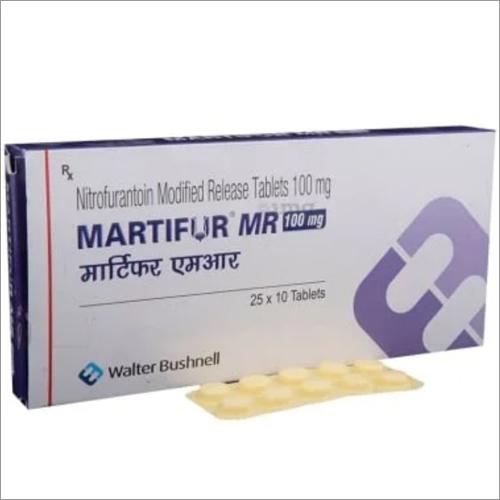 Martifur MR Tablets 100mg