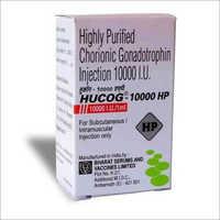 HUCOG 10000 HP Injection