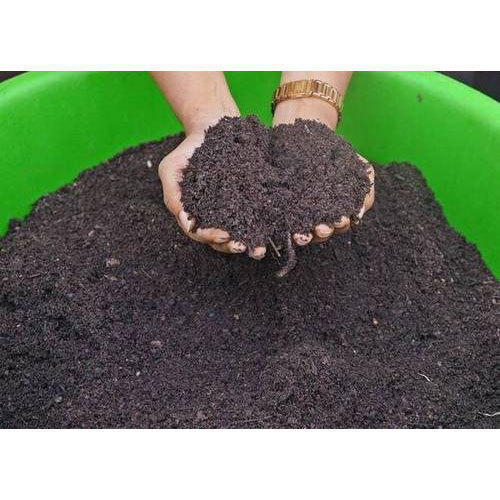Posphate Rich Organic Manure
