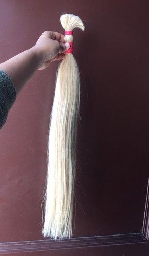 Virgin Colure Human Hair