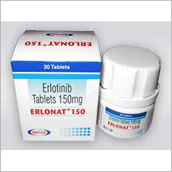 150 mg Erlotinib Tablets