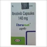 140 mg Ibrutinib Capsules