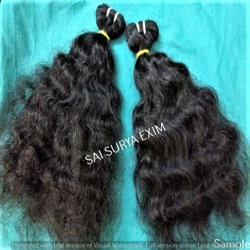 100% Pure Virgin Human Hair