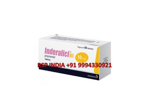 Inderalici 10mg Tablet