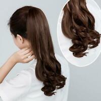 Virgin Ponytail Hair