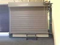 Fire Rated Shutter