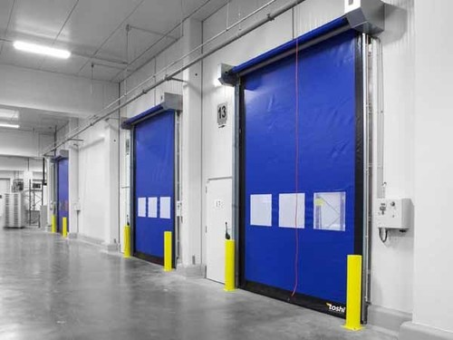 Doors for Cold Storage