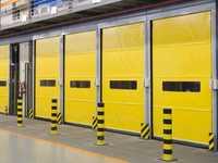 Doors For Logistics