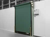 Doors for Pharma Sector