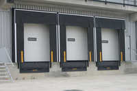Dock Shelters