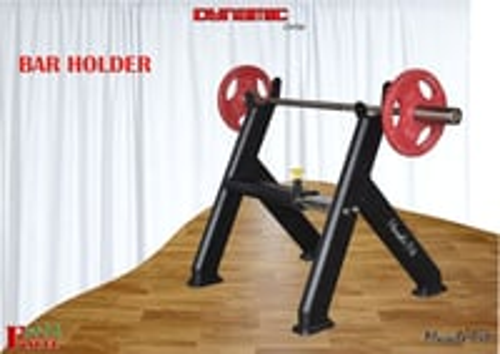Bar Holder