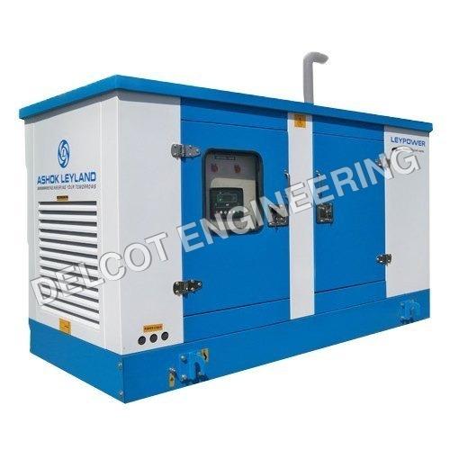 Ashok Leyland Generator Repairing Services, 10 -1000 Kv