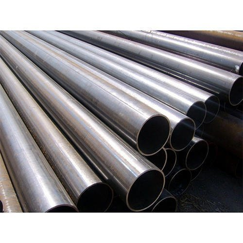 Mild Steel ERW Pipe For Drinking Water And Gas Handling