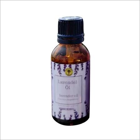 Lavendel Oil