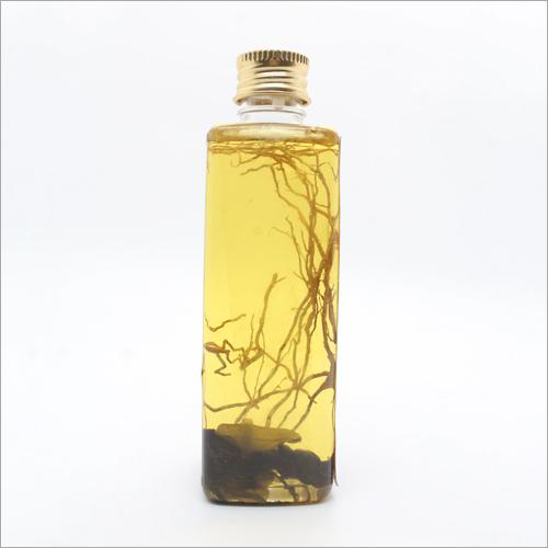 Herbal Enriched Hair Oil