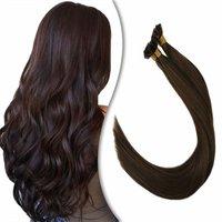 Indian Virgin U- Tip Human Hair