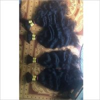 Remy Short Indian Human Hair