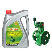 3.5 Ltr Pumpset Oil