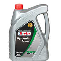 3 Ltr Dynamic Power CNG Engine Oil