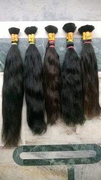 Indian Virgin Remy Wavy Human Hair