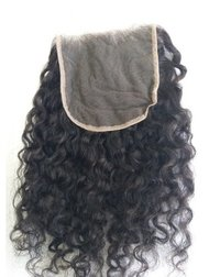 Virgin Lace Frontal Human Hair
