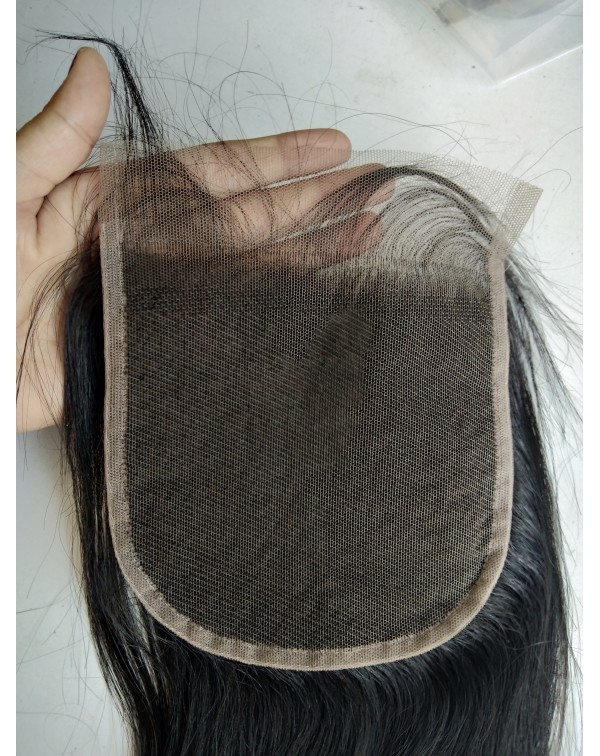 Indian Lace Frontal Human Hair