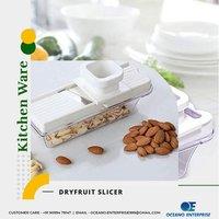 Dryfruit Slicer