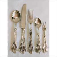 Flatware  Root Set Of 5pcs Place Setting