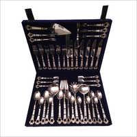 King Full Family Cutlery Set