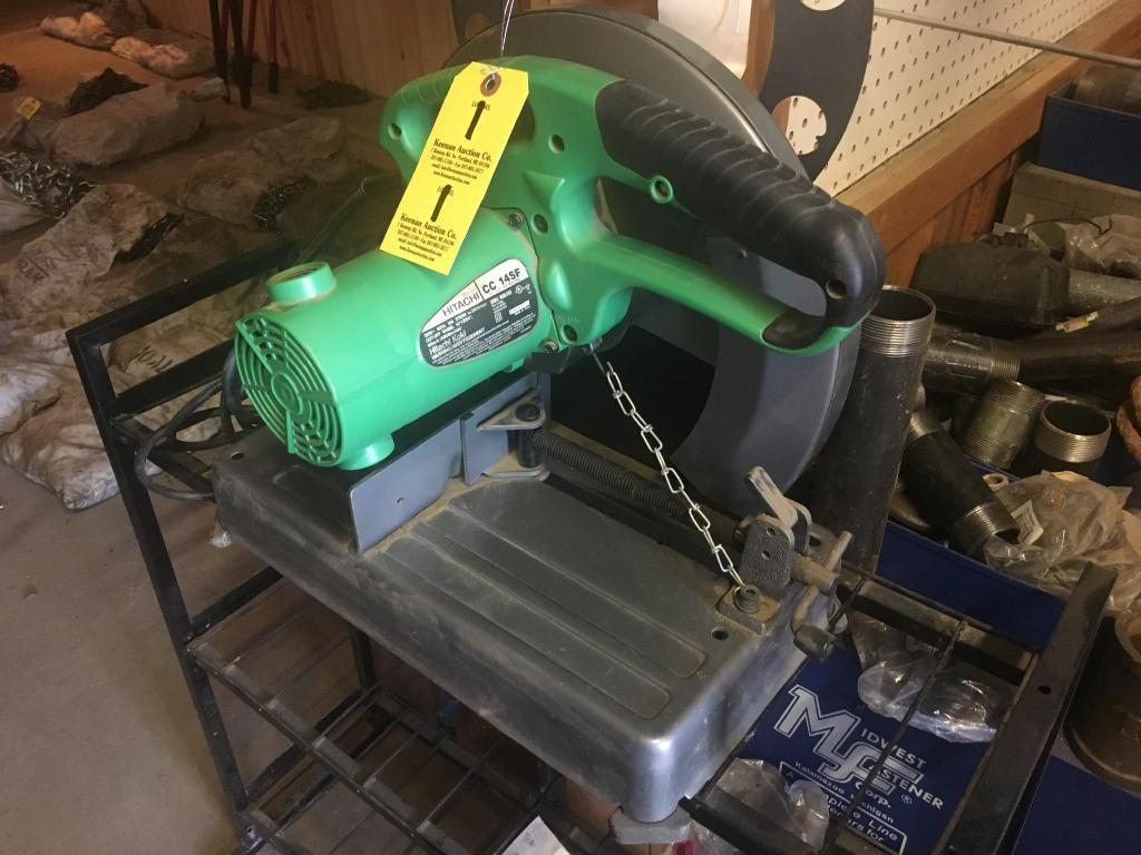 Cut Off Machine Cc14Sf
