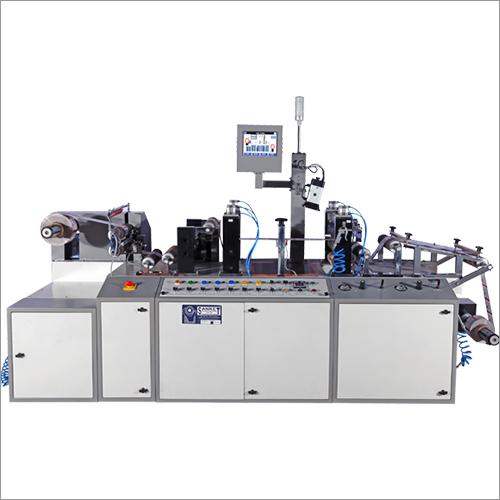 Doctoring MC Inspection Label Making Machine