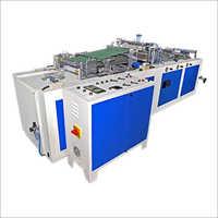 U Cut Machine PVC Profile Label Making Machine