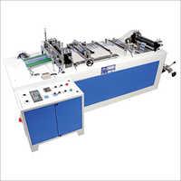 Shirnk Label Making Machine