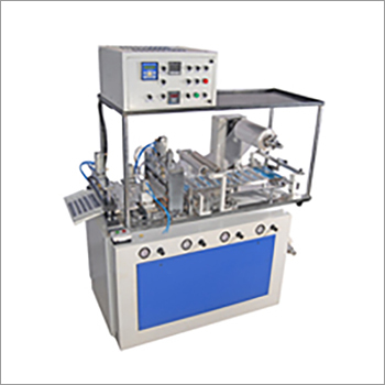 Surgical Pouch Making Machine