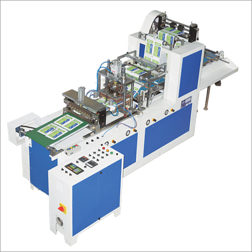 Surgical Packaging Machine