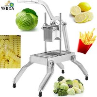 JG-10 Manual Lemon Slicing Machine