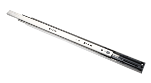 STAINLESS STEEL SOFT CLOSE TELESCOPIC CHANNEL