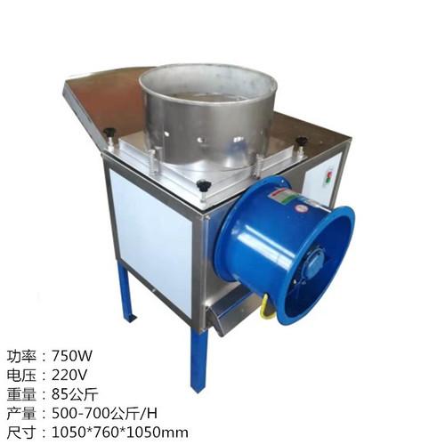 Ydgs-300 Garlic Breaking Machine Garlic Separating Machine