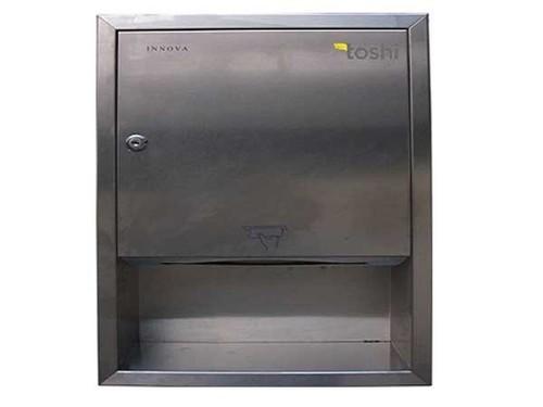 Paper Towel Dispensors