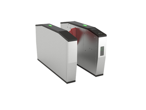 Automatic Fare Collection Gates