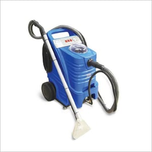 Steam Carpet And Upholstery Cleaning Machine
