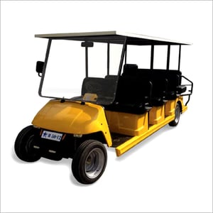 Commercial Electric Load And Passenger Transport Vehicles