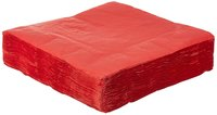 2 ply red tissue paper