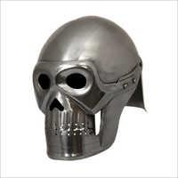 Skeleton Armor Helmet