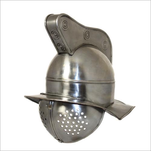 111 Roman Gladiator Fighter Helmet